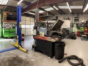 Auto Mechanic Shop in Colorado Springs