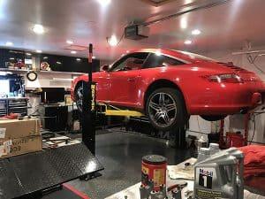 Auto Repair Shop in Colorado Springs