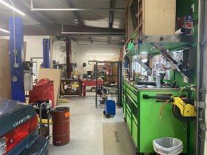 Car Repair Shop in Colorado Springs