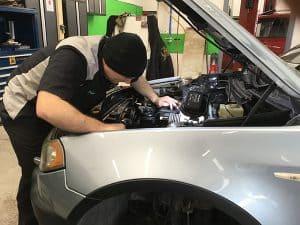 Local Mechanic Shop in Colorado Springs