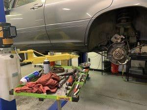 Local Mechanic in Colorado Springs
