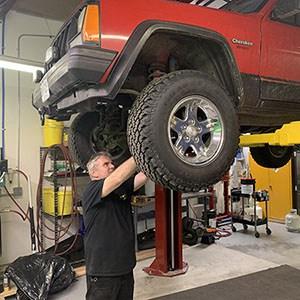 Schedule Your Auto Repair
